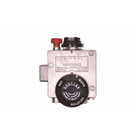 American Water Heater 100093794 Premier Plus Natural Gas Water Heater Thermostat, Up To 50