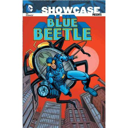 Showcase Presents: Blue Beetle 1