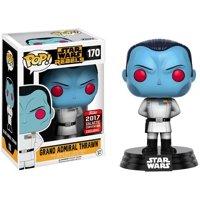 Funko POP! Star Wars Grand Admiral Thrawn Vinyl Bobble Head
