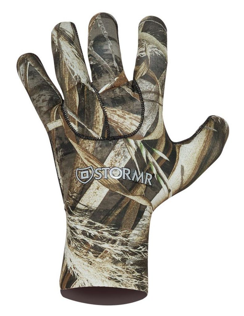 Stormr Gloves Mens Stealth Decoy Hunting Camouflage RGC30N by STORMR