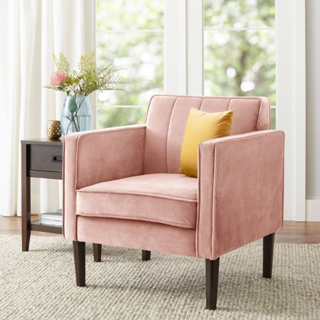 Better Homes & Gardens Marlowe Lounge Chair, Multiple Colors