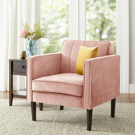 Swell Better Homes Gardens Marlowe Lounge Chair Multiple Colors Machost Co Dining Chair Design Ideas Machostcouk