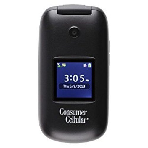 Consumer Cellular Envoy Cell Phone By Consumer Cellular