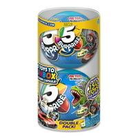Zuru 5 Surprise Collectibles 2 Pack - Blue (Boys)