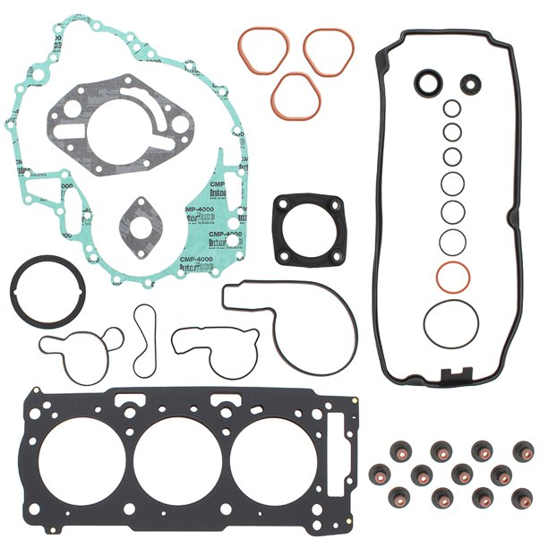 New Winderosa Gasket Kit With Oil Seals For Sea-Doo 180