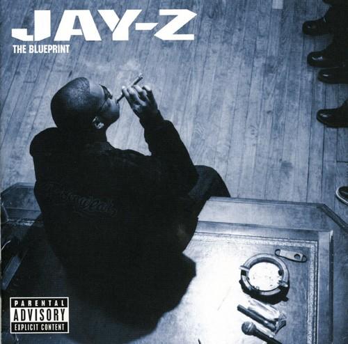 Jay-Z - The Blueprint (Explicit) (CD)