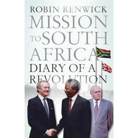 Mission to South Africa - eBook (The Apostolic Faith Mission Of South Africa)