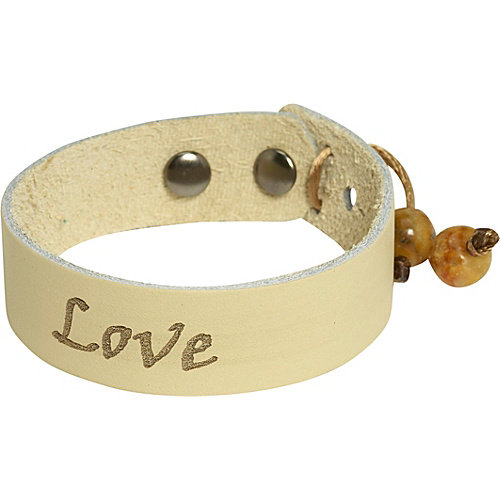 Dillon Rogers Love Bracelet - Medium