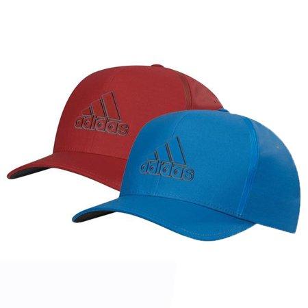 6013bb0f933 adidas - 2-Pack adidas Men s Tour Delta Competition Hat - Walmart.com