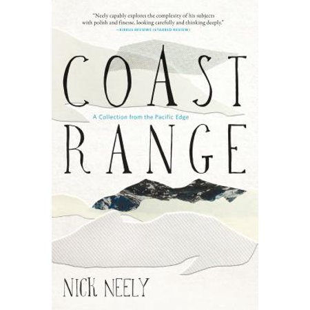 Coast Range : A Collection from the Pacific Edge
