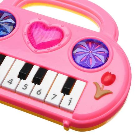 Baby Kids Musical Piano Holder Educational Developmental Music Toy Gift - image 2 de 8
