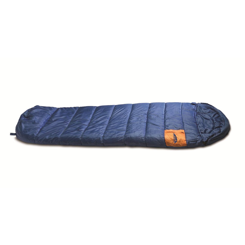 Texsport Olympia 25-Degree Adult Sleeping Bag by Texsport Inc.
