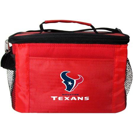 Houston Texans - 6pk Cooler Bag](Houston Texans Tailgate Gear)