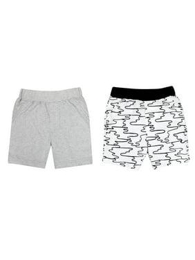 4af1f4b03fb0 Baby Boys Shorts - Walmart.com