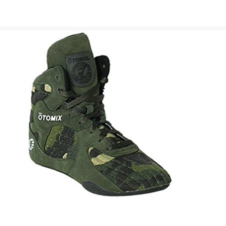 Otomix Camo Stingray Escape Weightlifting & Grappling Shoe (Size