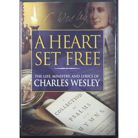 Ministry Halloween Lyrics (A Heart Set Free The Life Ministry and Lyrics of Charles Wesley)
