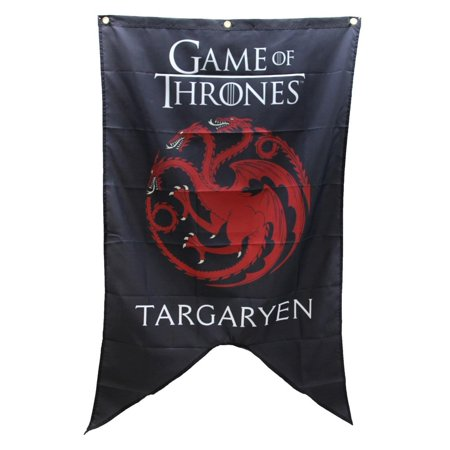 Game of Thrones House Targaryen 30