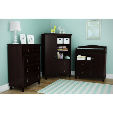 South Shore Moonlight Nursery Furniture Collection