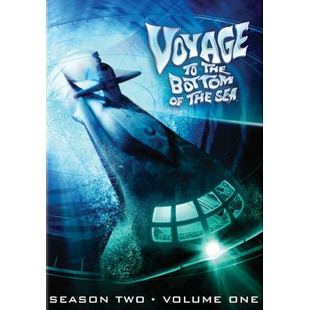 Voyage to the Bottom of the Sea: Season 2 Volume 1