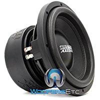 SA-10 D2 Rev 2 - Sundown Audio 10  Dual 2-Ohm SA Series C...