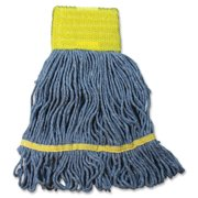Impact Products Cotton Synthetic Loop End Wet Mop by Impact Products