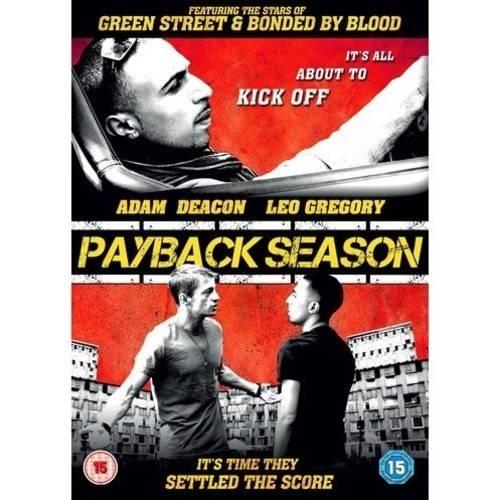 Payback Season (Blu-ray)