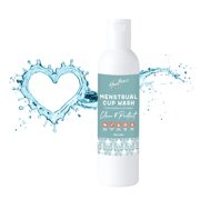 Clean Cup Menstrual Cup Wash Cleaner