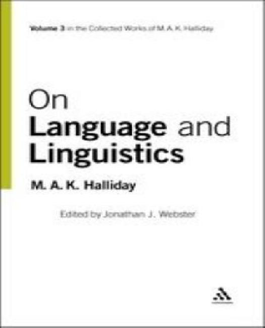 baby linguistics