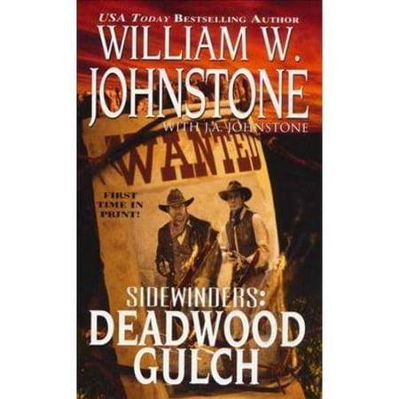 Deadwood Gulch by