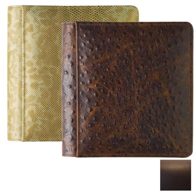 Raika RO 103 MOCHA 5 X 7 Photo Album Single - Mocha