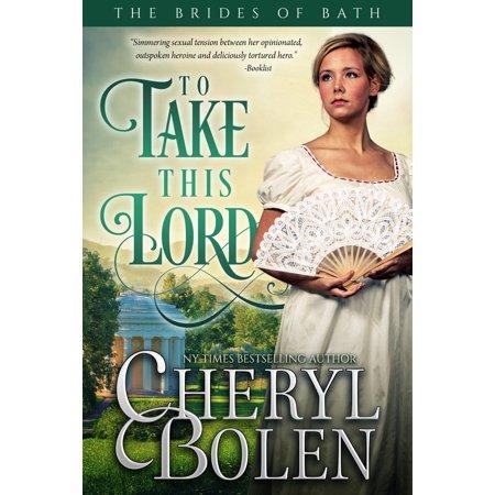 Take Series (To Take This Lord (Historical Romance Series) - eBook)