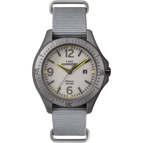 Timex T499319J Expedition Camper