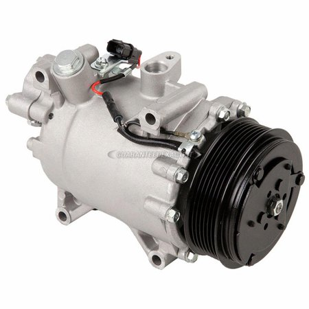Acura Clutch - AC Compressor & A/C Clutch For Acura TSX 2009 2010 2011 2012 2013 2014