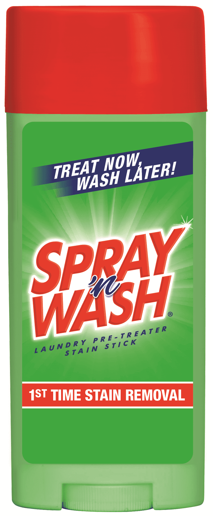 Spray 'n Wash® Laundry Stain Removal Pre-Treater Stain Stick