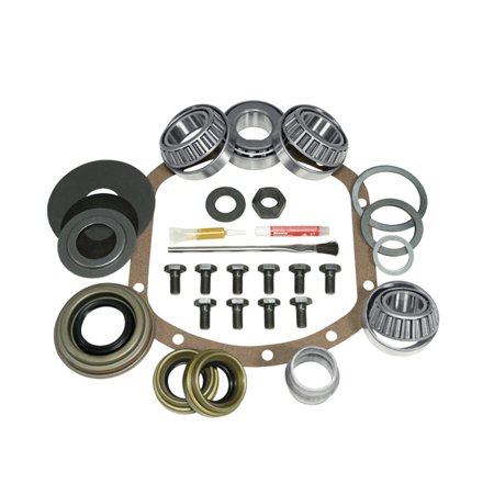 """USA Standard Master Overhaul kit for the Dana """"super"""" 30 front differential,"""