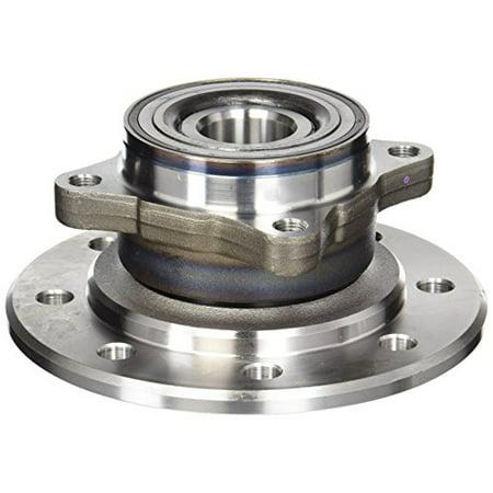 Wheel Bearing and Hub Assembly Front Timken HA591339