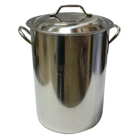 16 gallon brewers best basic brewing pot ()