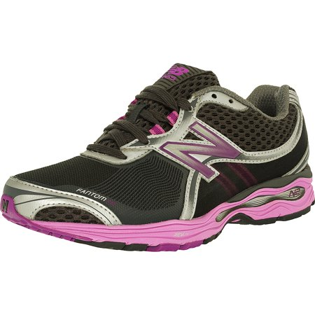 New Balance Ww1765  D Round Toe Synthetic  Walking Shoe