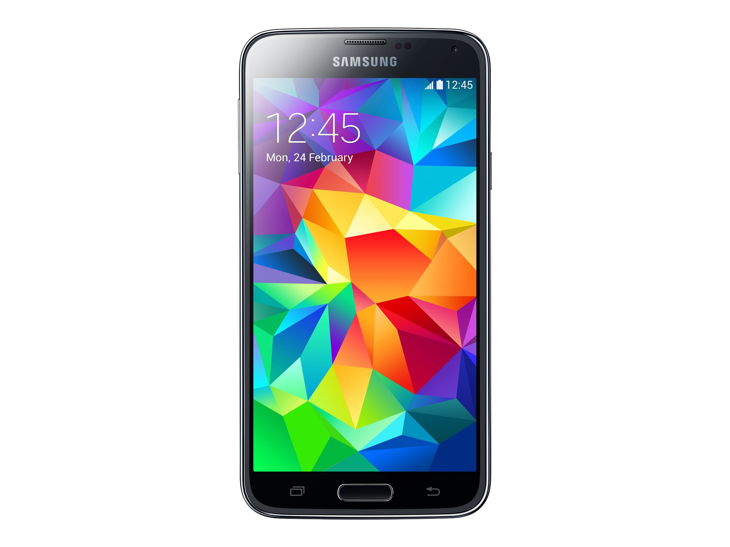 Samsung Galaxy S5 Smartphone 4g Lte 16 Gb Microsdxc Slot Grand Prime Quad Core 12 Ghz Processor 8 Mp Camera Android Kitkat Ready Gsm 51 1920 X 1080 Pixels 432 Ppi Super Amoled Ram 2 Front