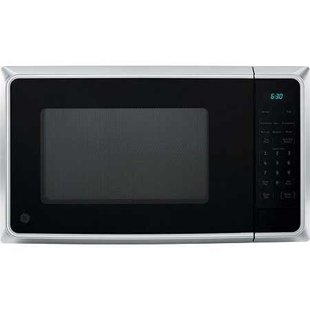 Countertop Microwave Convection Oven : GE 1.2 Cu. Ft. Countertop Convection Microwave Oven, JES1290ML ...