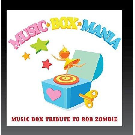 Music Box Tribute to Rob Zombie