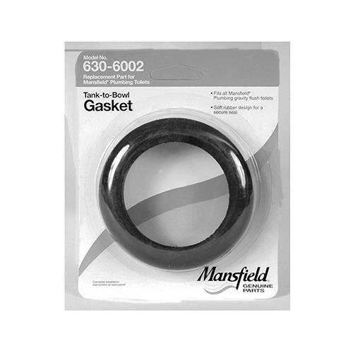 "Mansfield Plumbing Products 630-6002-10 2"" Tank To Bowl Kit"