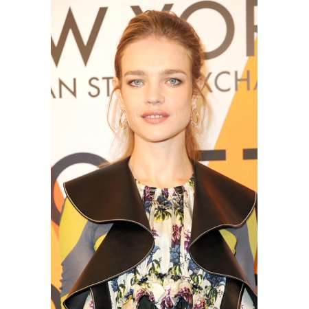 Natalia Vodianova At Arrivals For Volez Vogez Voyagez  Louis Vuitton Exhibition Launch 86 Trinity Place New York Ny October 26 2017 Photo By Kristin CallahanEverett Collection Celebrity](Halloween Party October 26 2017)