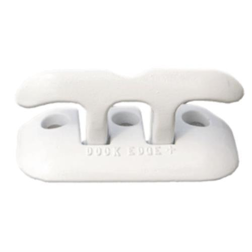 "Click here to buy Dock Edge 38517 Flip Up Dock Cleat 8"" White."
