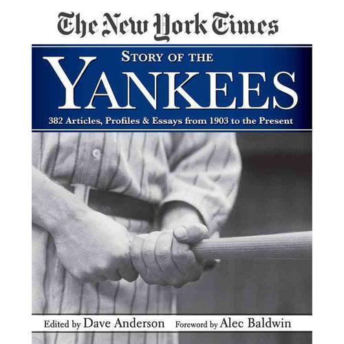 New york times essays