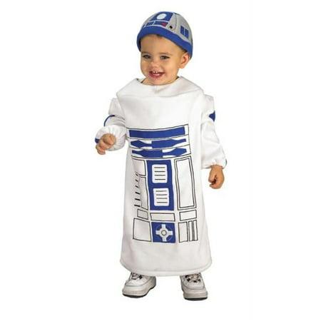 R2D2 Toddler 12-24 Months](R2d2 Dress)
