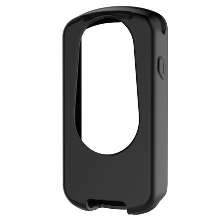 Comaie Premium Silicone Rubber Protective Case for Garmin Edge 1030 Bicycle Computer - image 2 de 3