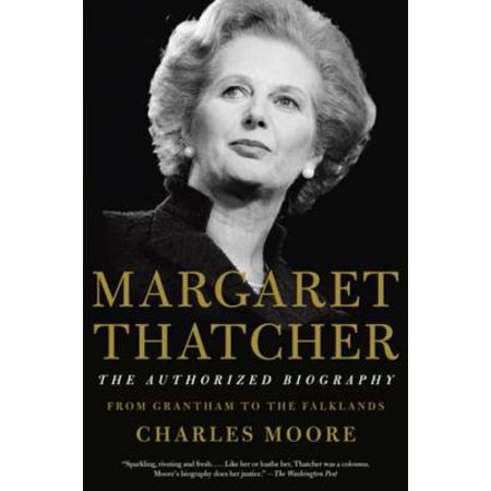 Margaret Thatcher: From Grantham to the Falklands - eBook - Earl Of Grantham