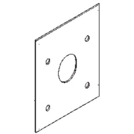 Sloan EBV-309-A Manufacturer Replacement Cover (Sloan 3070813 N/a Gem)