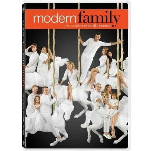 Modern Family: The Complete 7th Season
